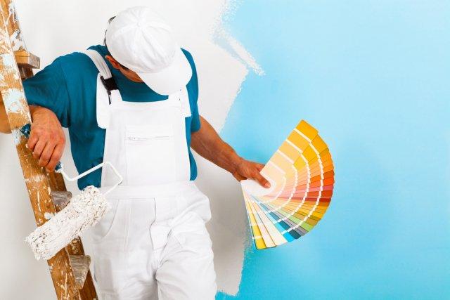 Maler Tisvilde 1